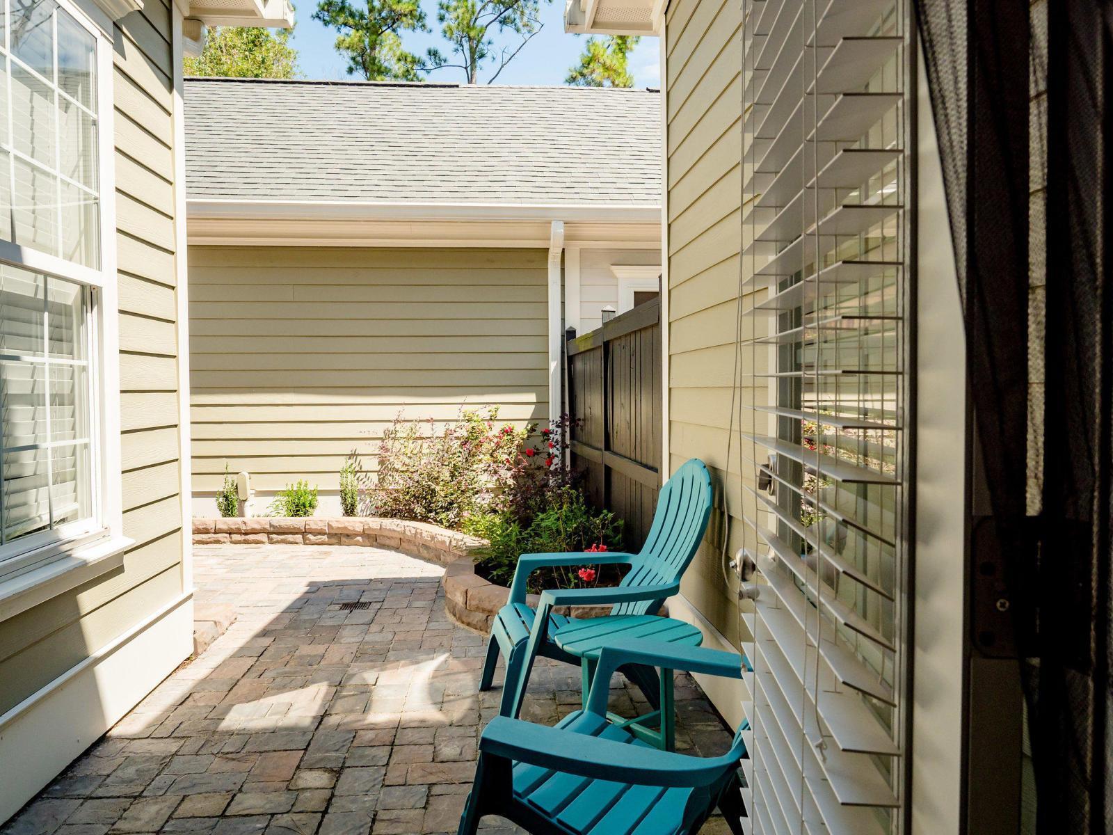 Park West Homes For Sale - 1792 Tennyson, Mount Pleasant, SC - 5