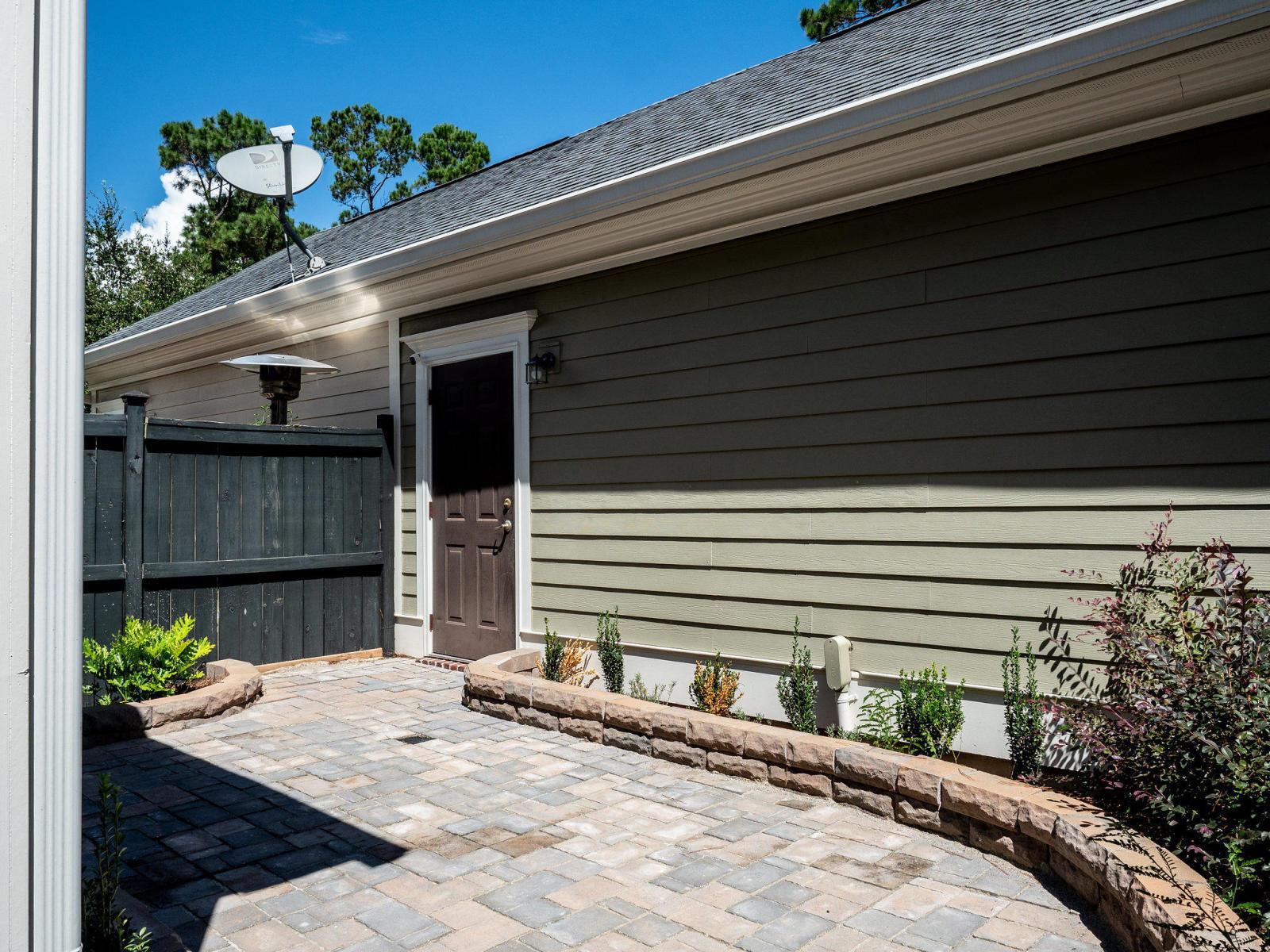 Park West Homes For Sale - 1792 Tennyson, Mount Pleasant, SC - 4