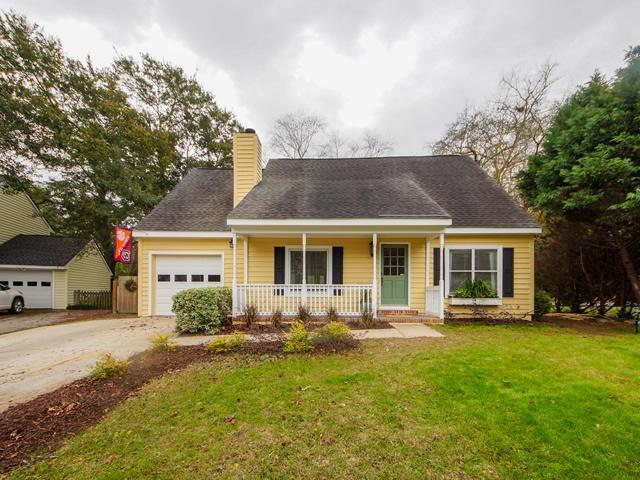Charleston Address - MLS Number: 19000252