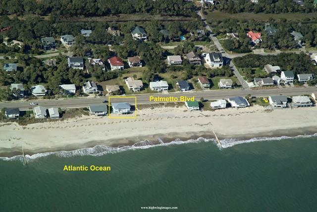 None Homes For Sale - 412 Palmetto, Edisto Beach, SC - 2