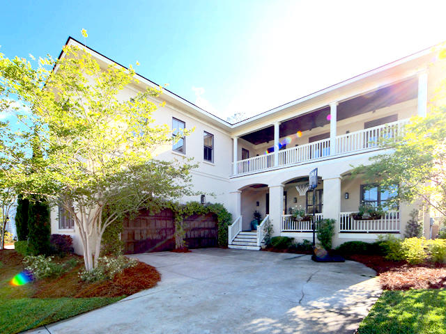 Charleston Address - MLS Number: 19000386