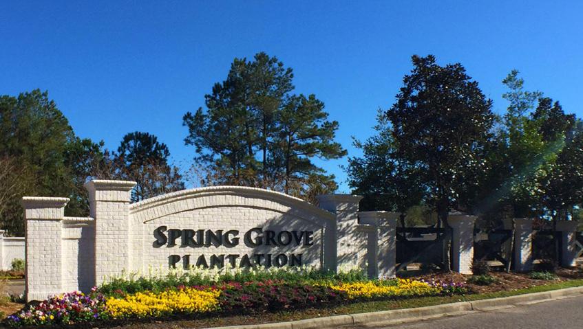 Spring Grove Plantation Homes For Sale - 620 Wayton, Moncks Corner, SC - 20