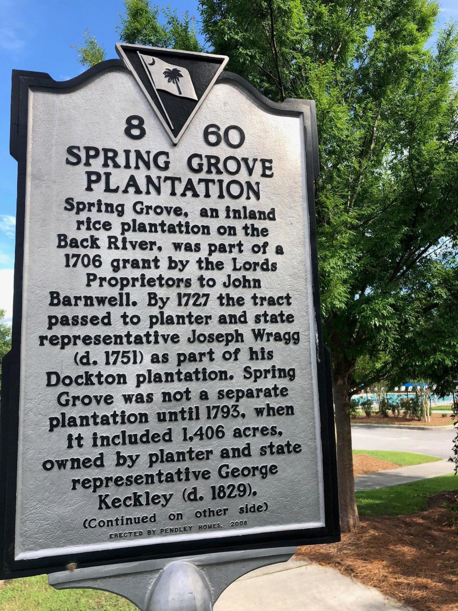 Spring Grove Plantation Homes For Sale - 620 Wayton, Moncks Corner, SC - 3