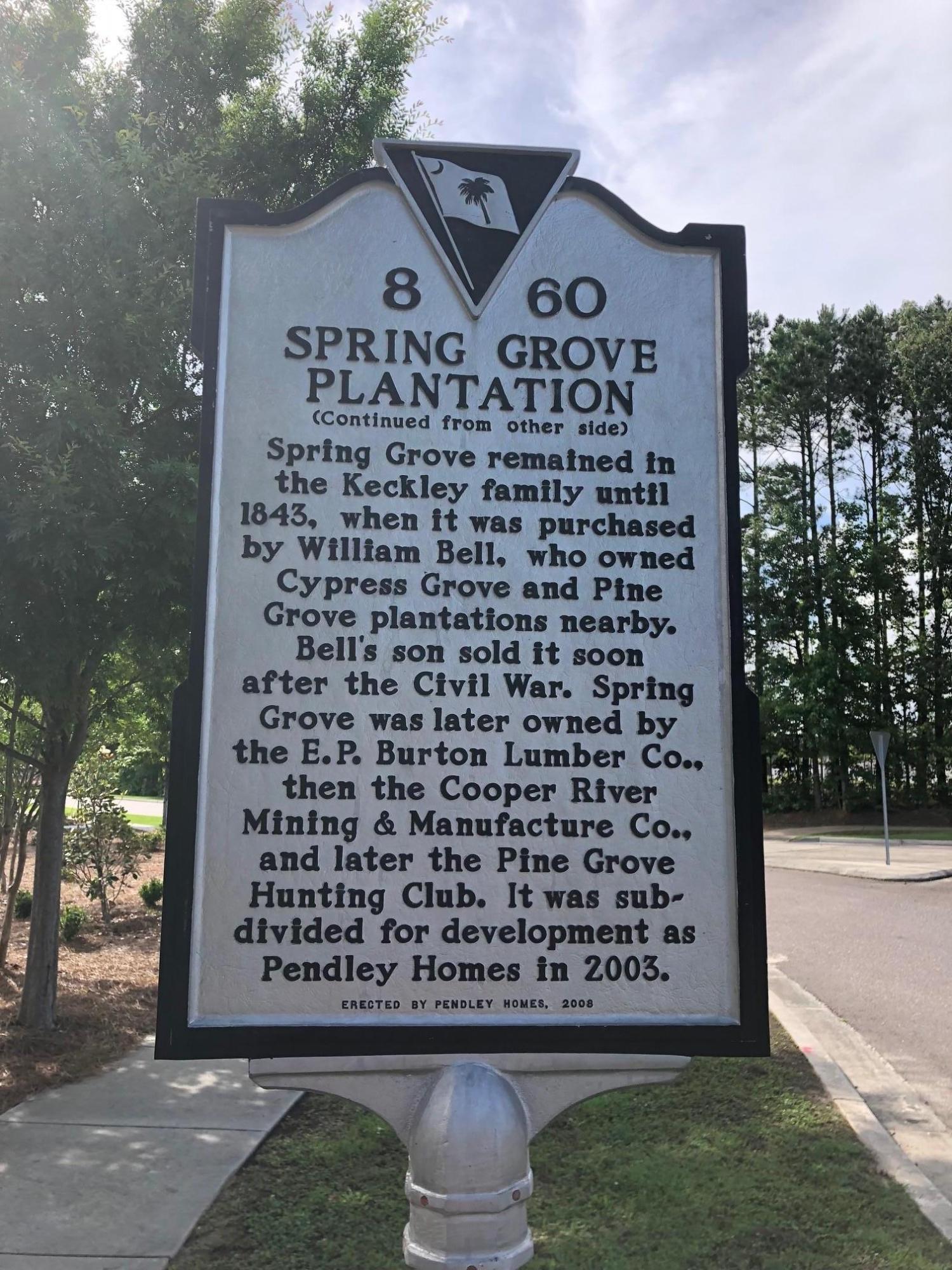 Spring Grove Plantation Homes For Sale - 620 Wayton, Moncks Corner, SC - 2