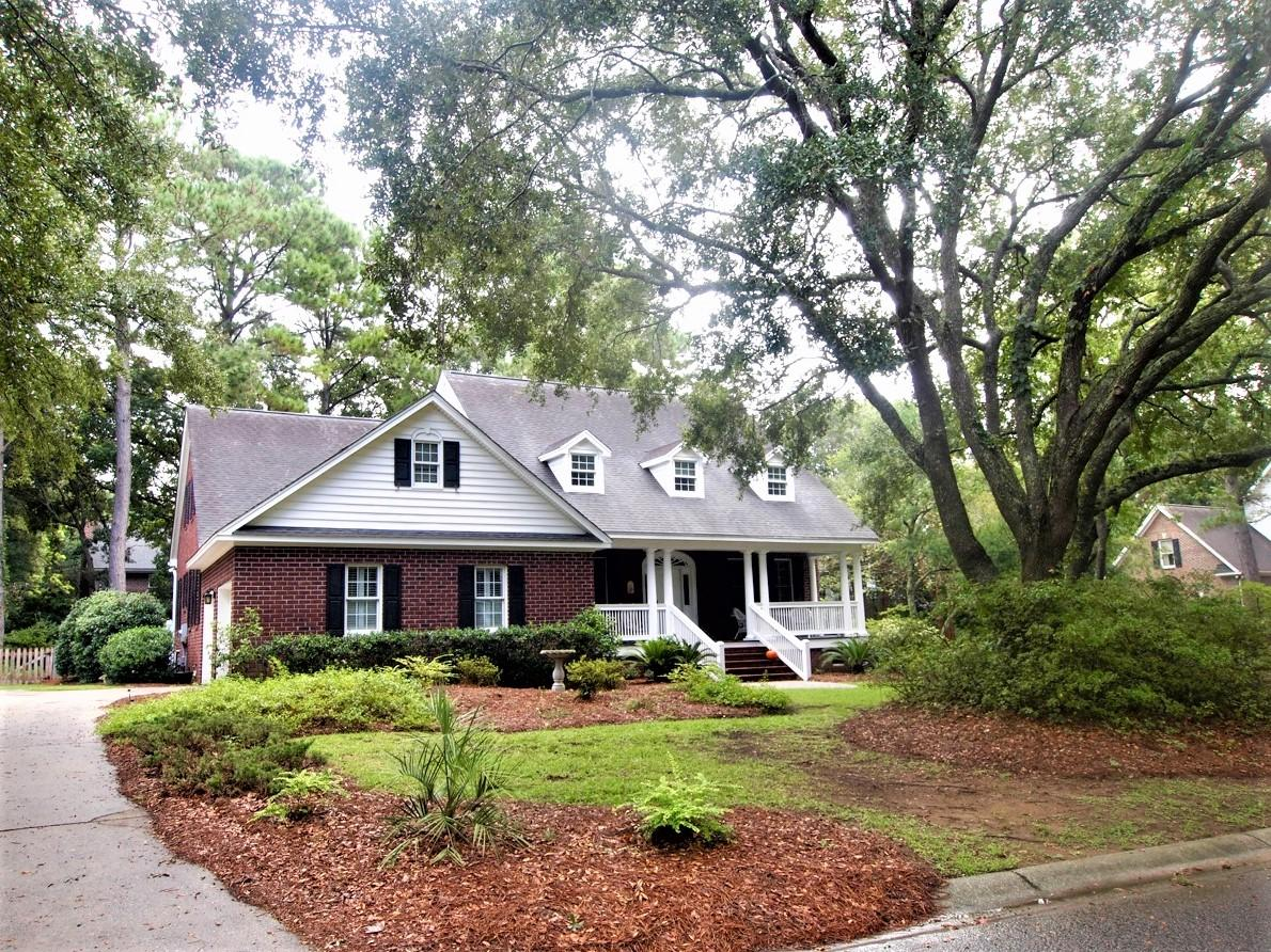 Somerset Point Homes For Sale - 1112 Somerset, Mount Pleasant, SC - 31