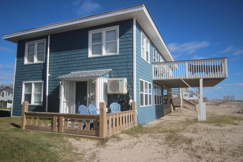None Homes For Sale - 412 Palmetto, Edisto Beach, SC - 37