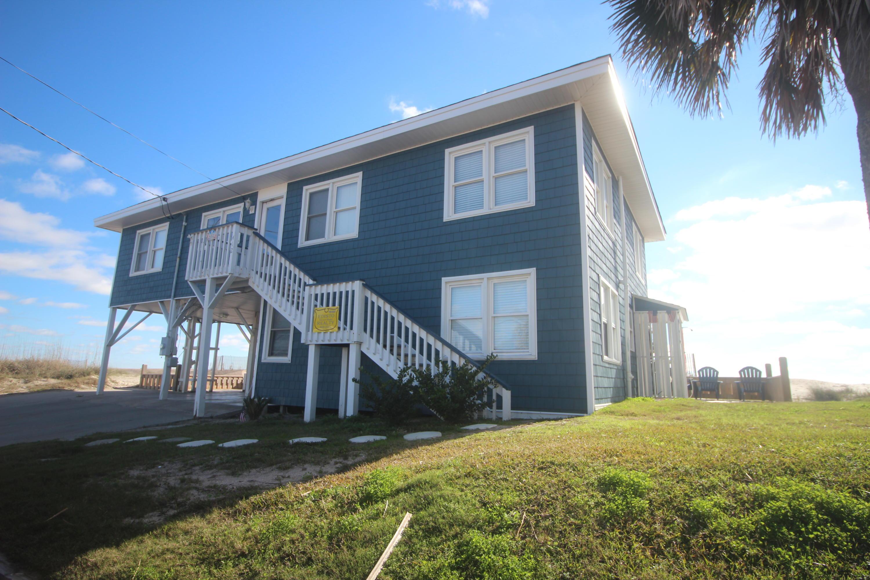 None Homes For Sale - 412 Palmetto, Edisto Beach, SC - 1