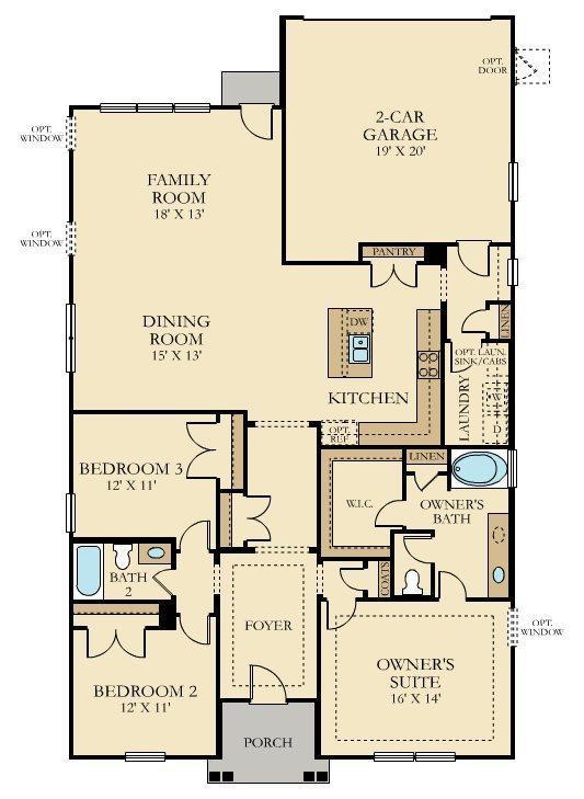 Park West Homes For Sale - 3032 Caspian, Mount Pleasant, SC - 3