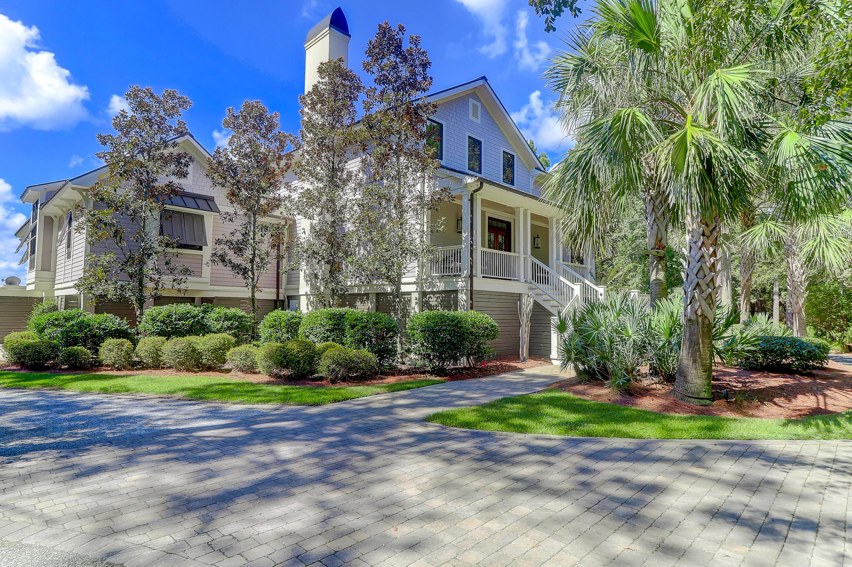 Charleston Address - MLS Number: 19000396