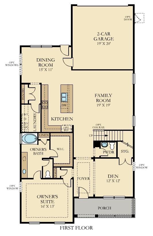 Park West Homes For Sale - 3933 Bessemer, Mount Pleasant, SC - 11