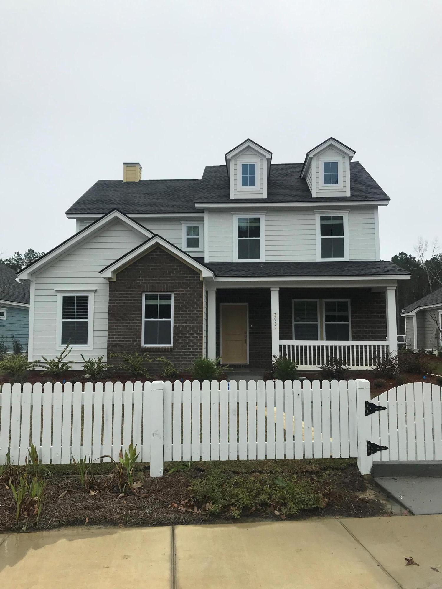 Park West Homes For Sale - 3933 Bessemer, Mount Pleasant, SC - 8