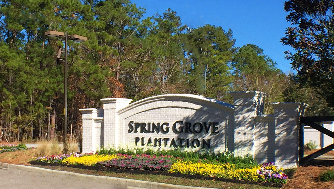 Spring Grove Plantation Homes For Sale - 596 Wayton, Moncks Corner, SC - 19