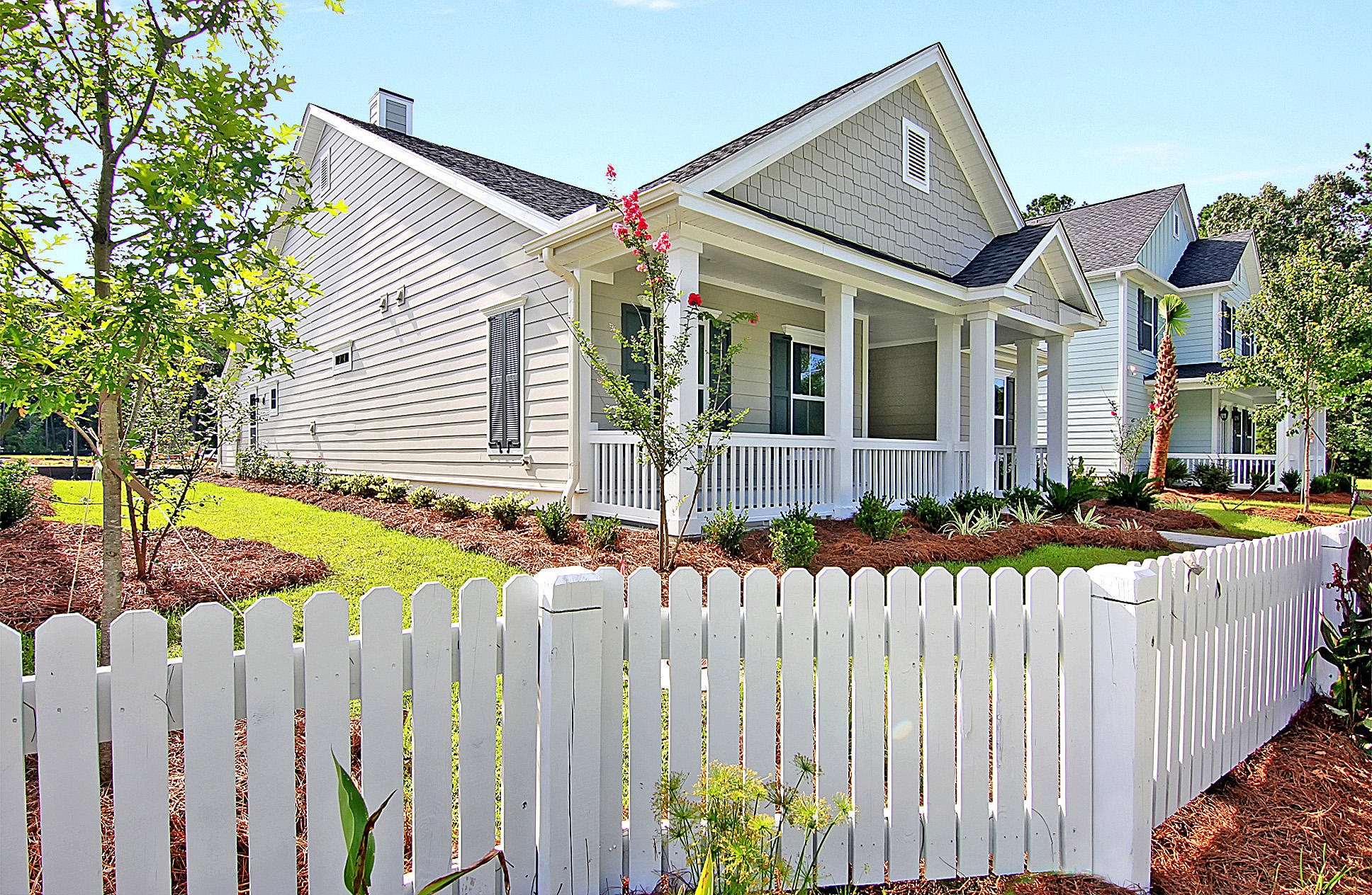 Park West Homes For Sale - 3953 Bessemer, Mount Pleasant, SC - 22