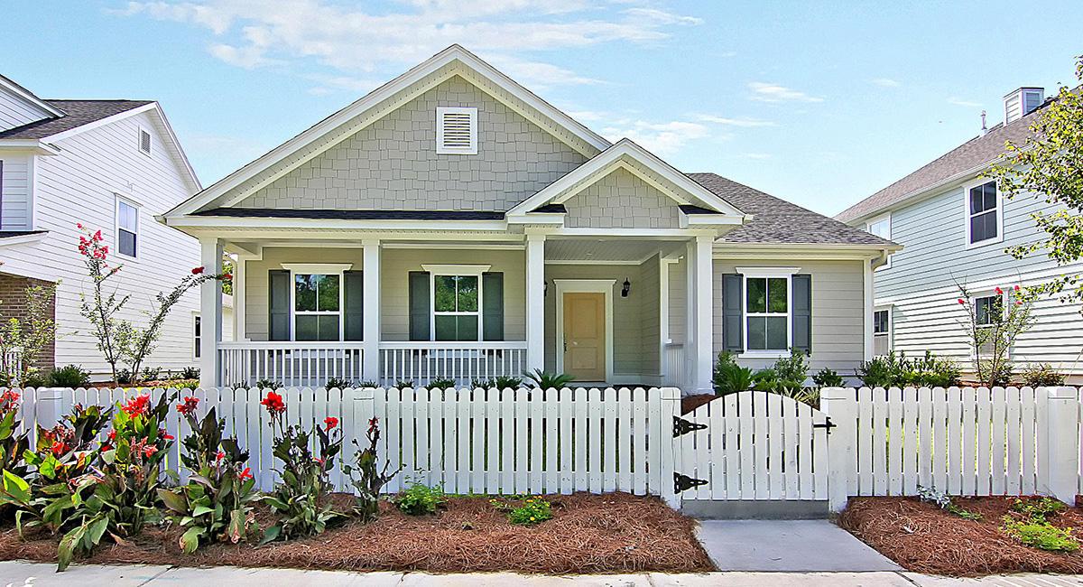 Park West Homes For Sale - 3953 Bessemer, Mount Pleasant, SC - 21