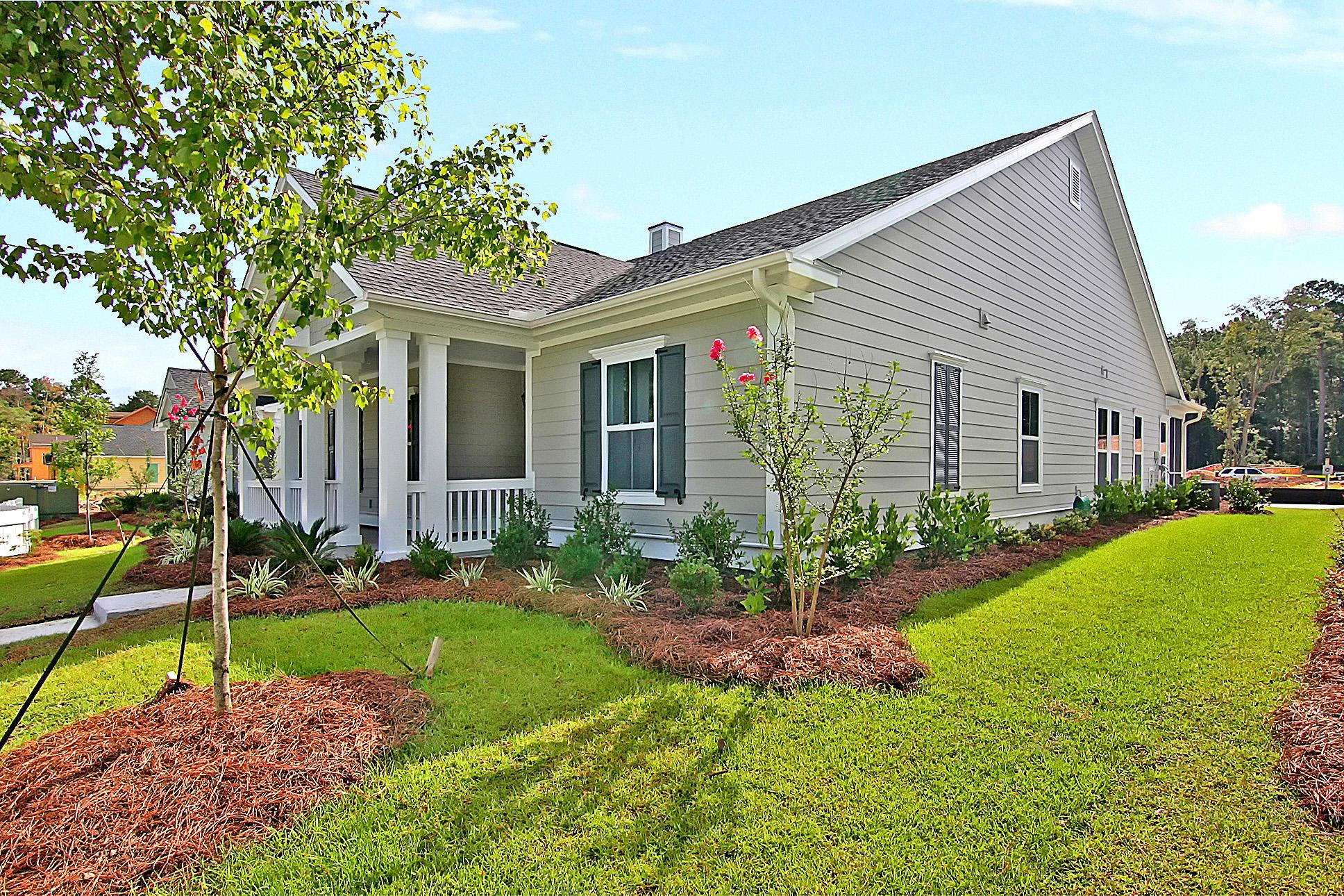 Park West Homes For Sale - 3953 Bessemer, Mount Pleasant, SC - 5