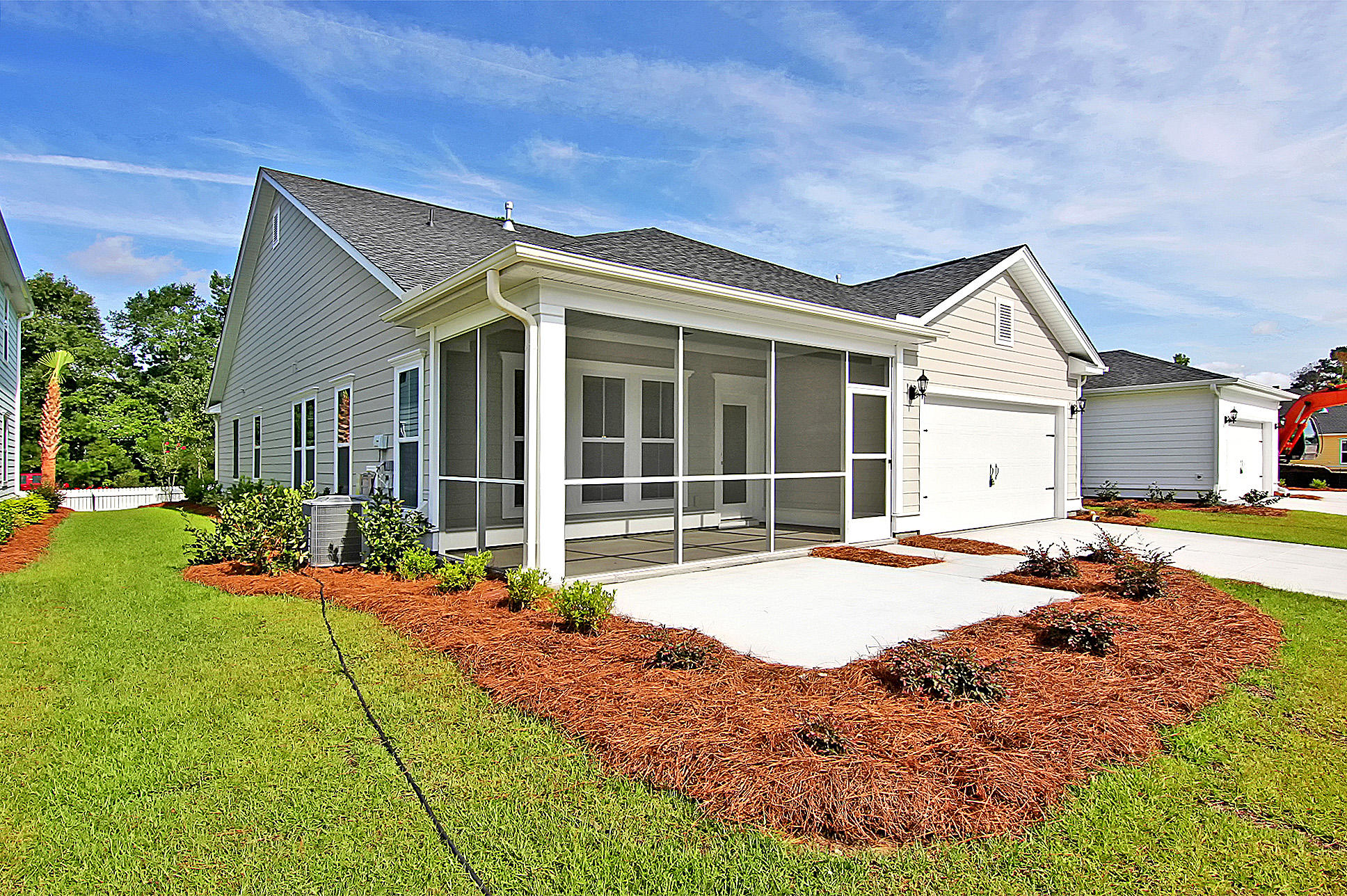 Park West Homes For Sale - 3953 Bessemer, Mount Pleasant, SC - 0