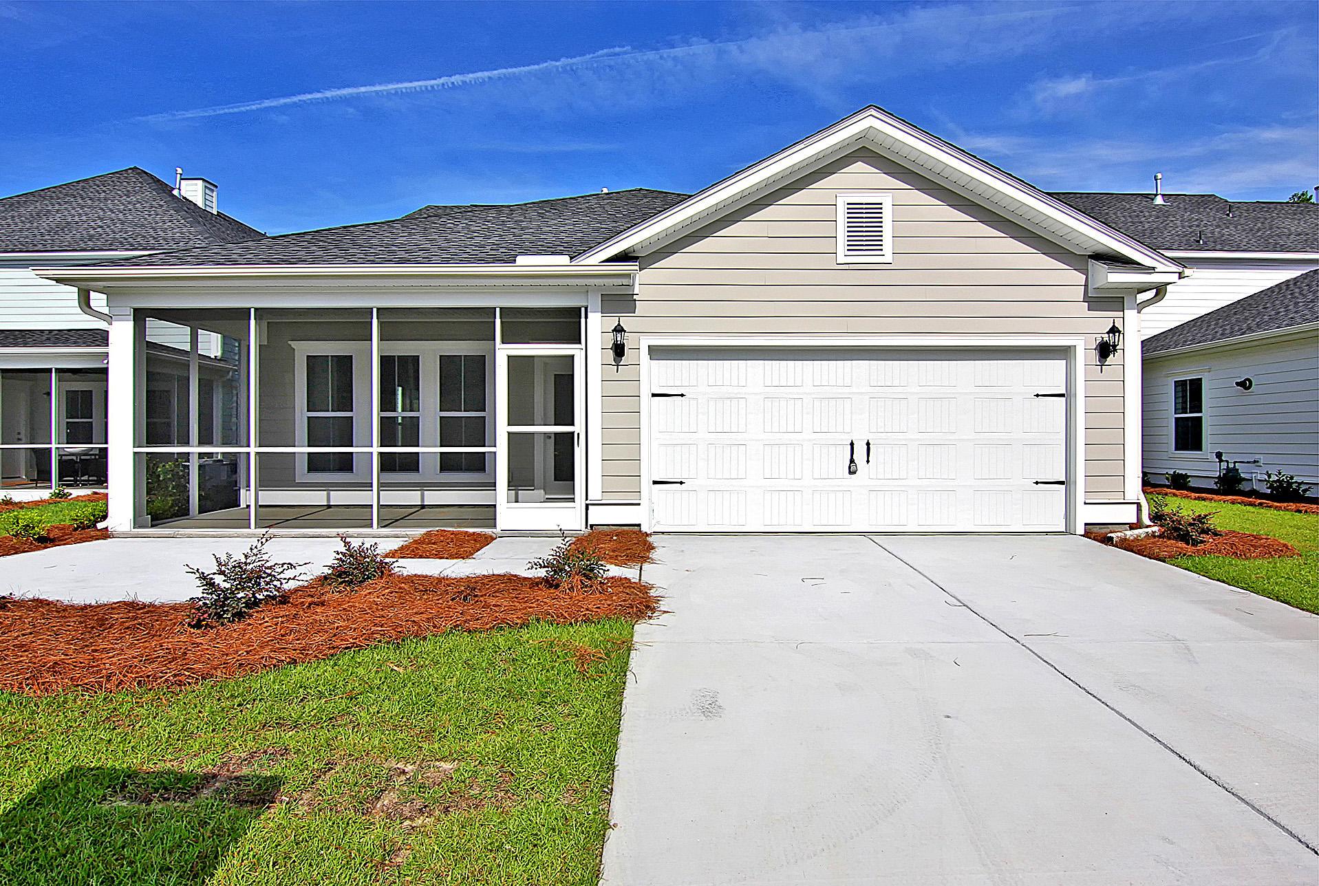 Park West Homes For Sale - 3953 Bessemer, Mount Pleasant, SC - 1