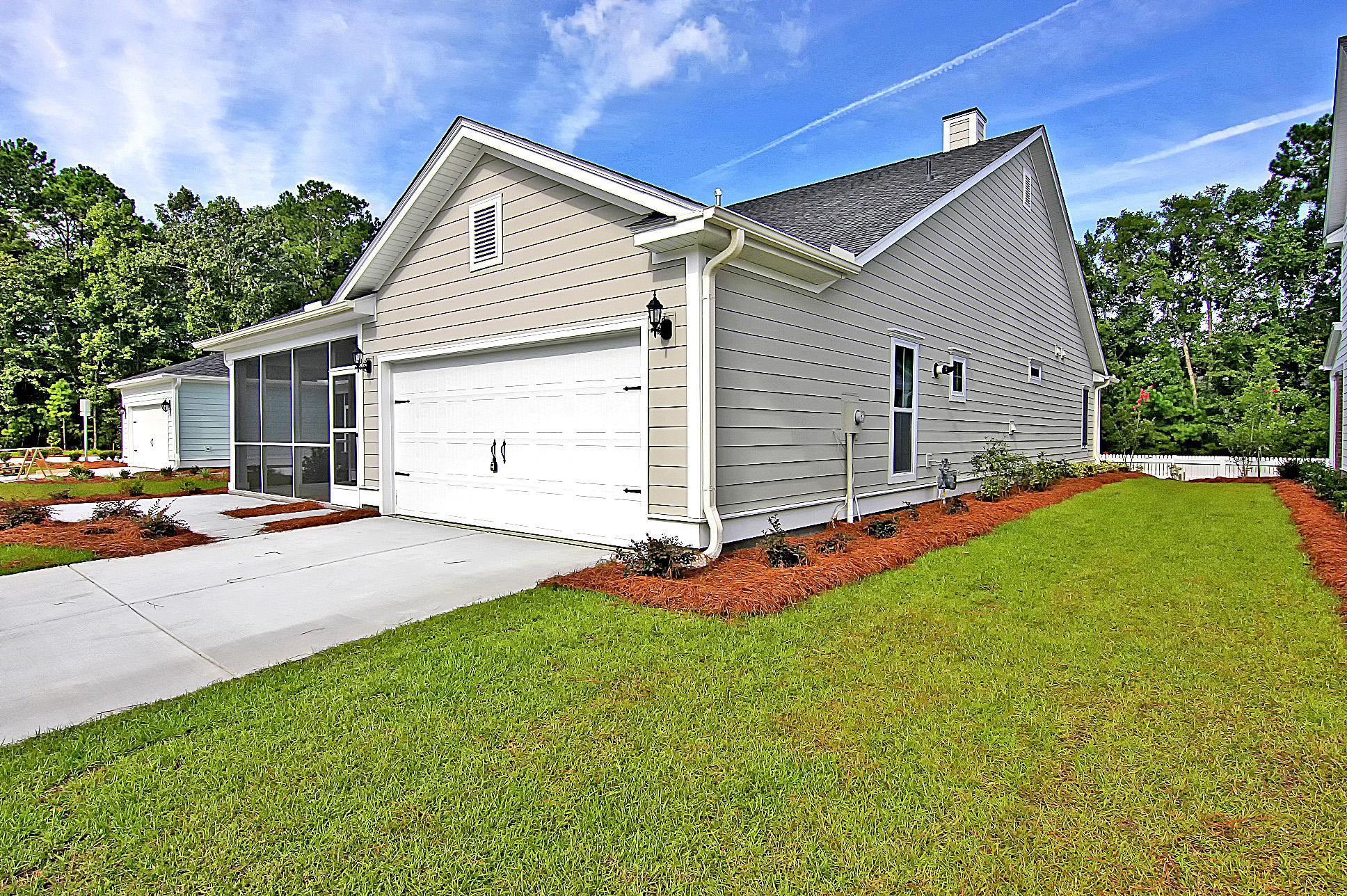 Park West Homes For Sale - 3953 Bessemer, Mount Pleasant, SC - 2