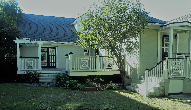 Charleston Address - MLS Number: 18033341