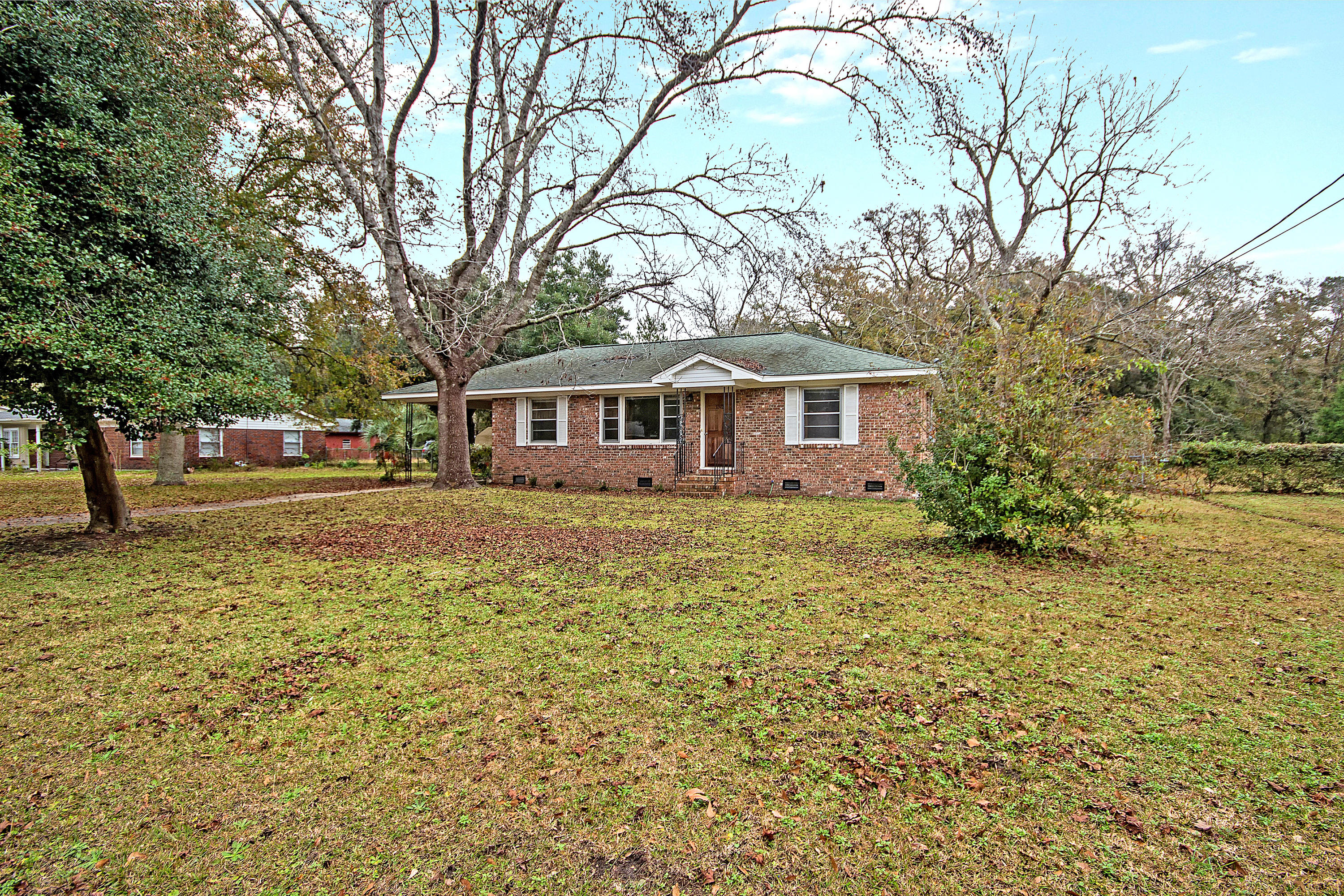 Charleston Address - MLS Number: 19000602
