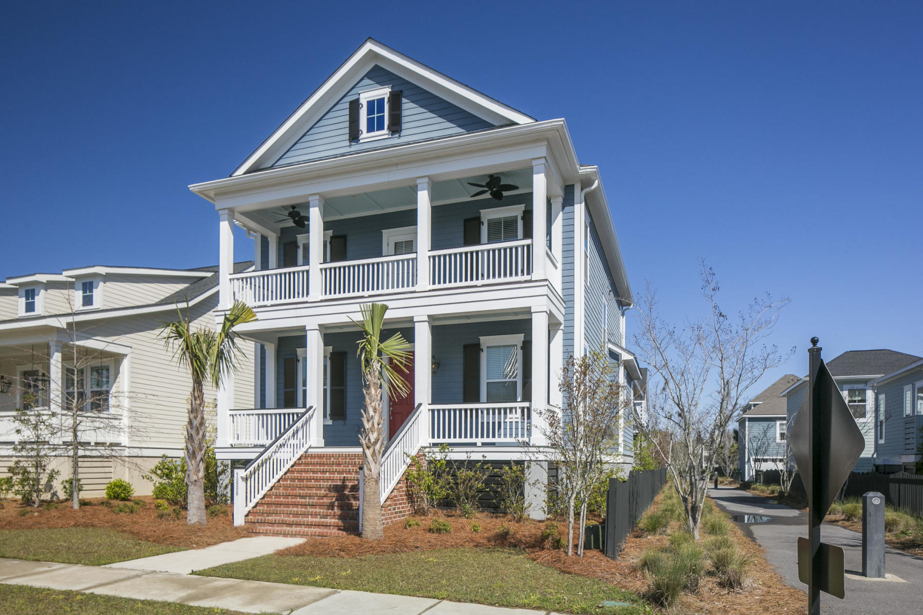 Charleston Address - MLS Number: 19000476