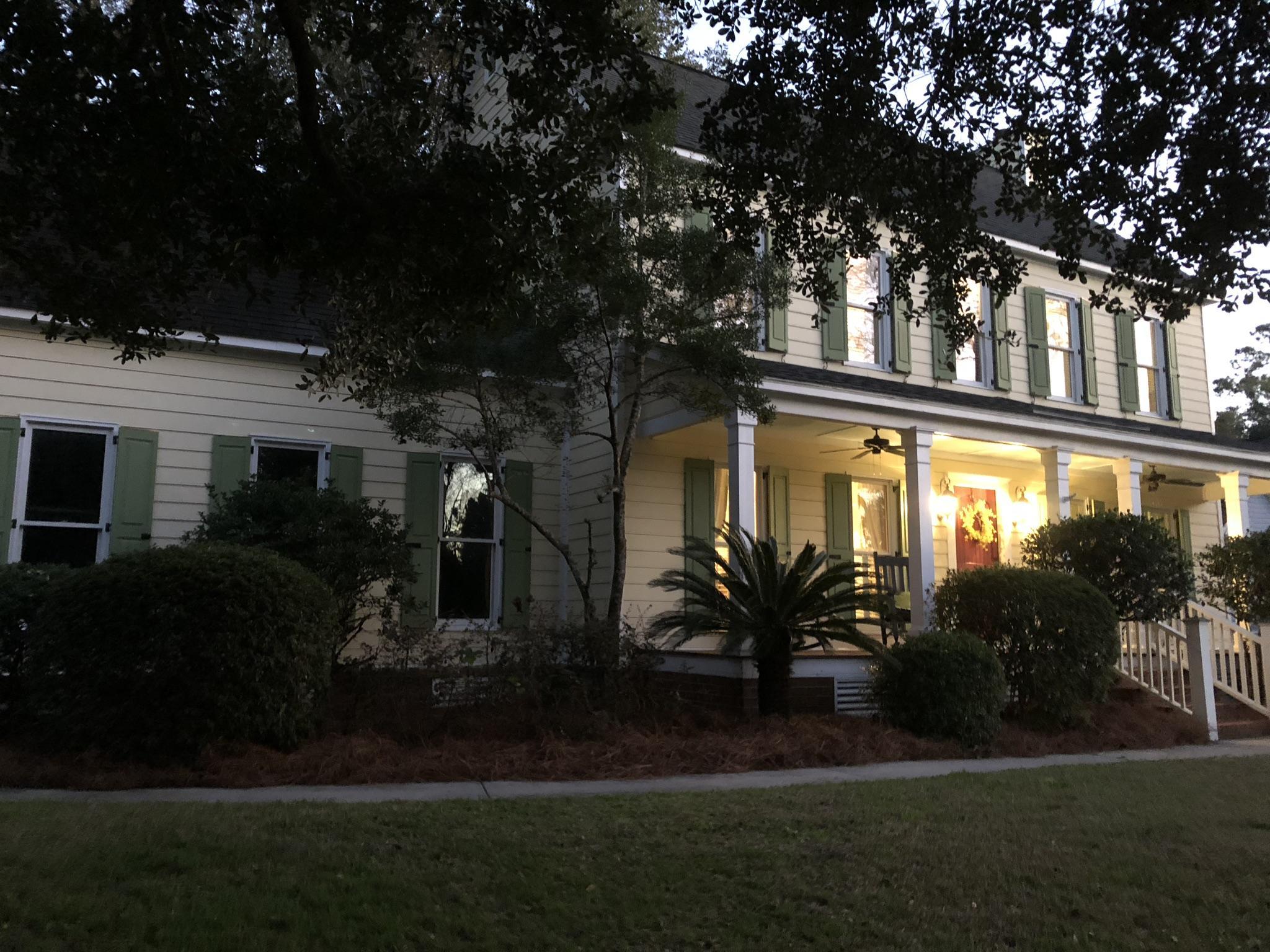Charleston Address - MLS Number: 19000486
