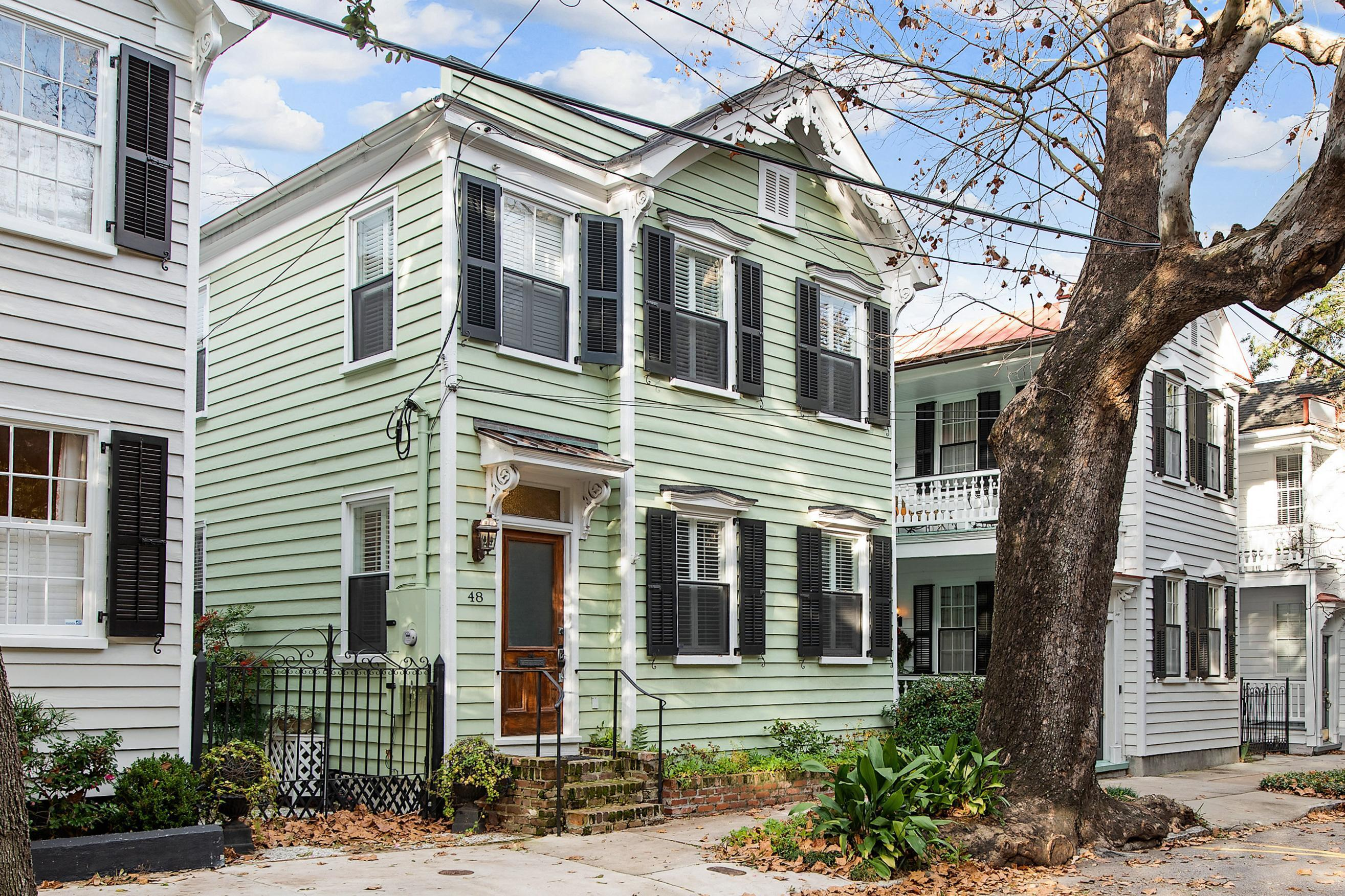 Charleston Address - MLS Number: 19000535