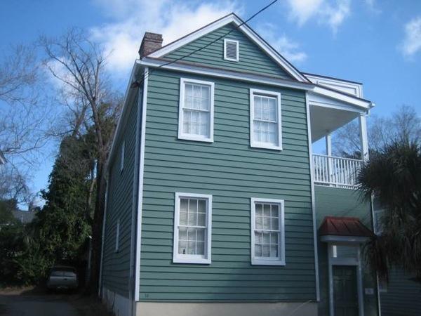 Charleston Address - MLS Number: 19000489