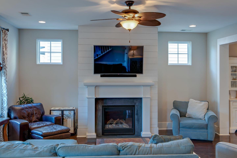 Carolina Park Homes For Sale - 1538 Watt Pond, Mount Pleasant, SC - 29