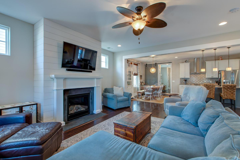 Carolina Park Homes For Sale - 1538 Watt Pond, Mount Pleasant, SC - 22