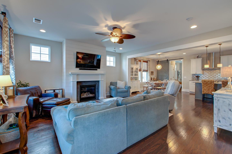 Carolina Park Homes For Sale - 1538 Watt Pond, Mount Pleasant, SC - 28