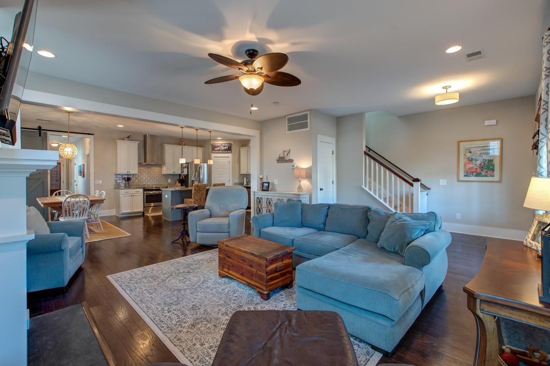 Carolina Park Homes For Sale - 1538 Watt Pond, Mount Pleasant, SC - 23