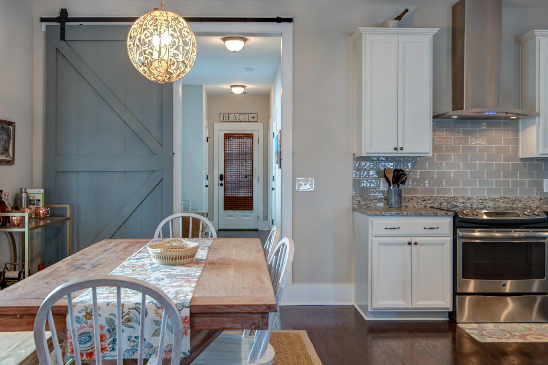 Carolina Park Homes For Sale - 1538 Watt Pond, Mount Pleasant, SC - 21