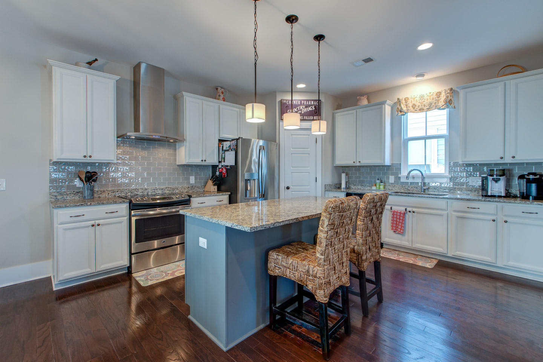 Carolina Park Homes For Sale - 1538 Watt Pond, Mount Pleasant, SC - 66