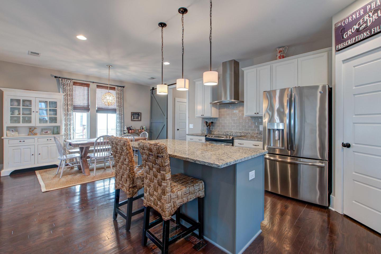 Carolina Park Homes For Sale - 1538 Watt Pond, Mount Pleasant, SC - 63