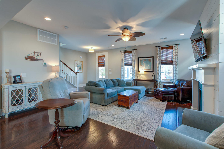 Carolina Park Homes For Sale - 1538 Watt Pond, Mount Pleasant, SC - 50