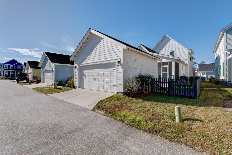 Carolina Park Homes For Sale - 1538 Watt Pond, Mount Pleasant, SC - 9