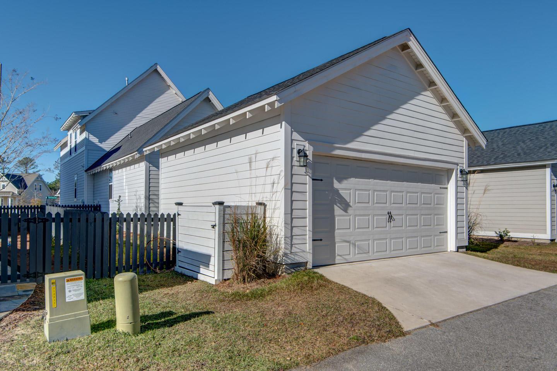 Carolina Park Homes For Sale - 1538 Watt Pond, Mount Pleasant, SC - 8