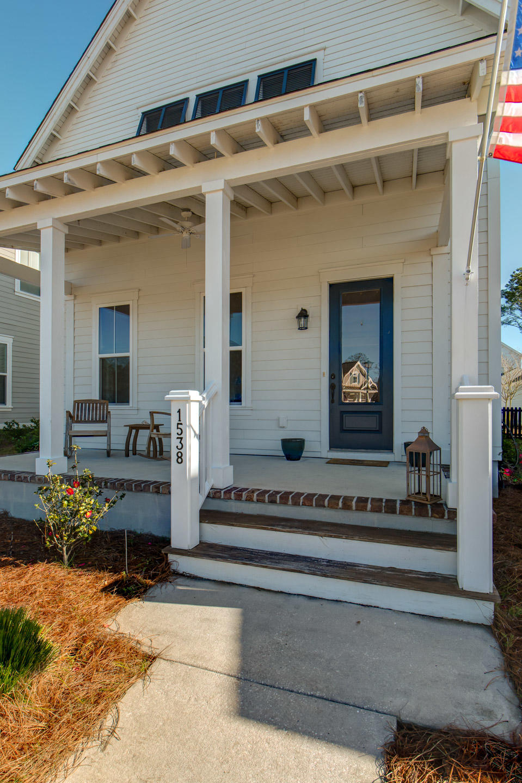 Carolina Park Homes For Sale - 1538 Watt Pond, Mount Pleasant, SC - 39