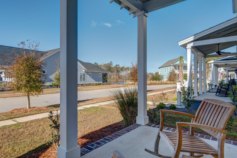 Carolina Park Homes For Sale - 1538 Watt Pond, Mount Pleasant, SC - 37