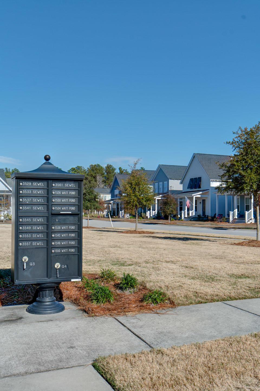 Carolina Park Homes For Sale - 1538 Watt Pond, Mount Pleasant, SC - 4