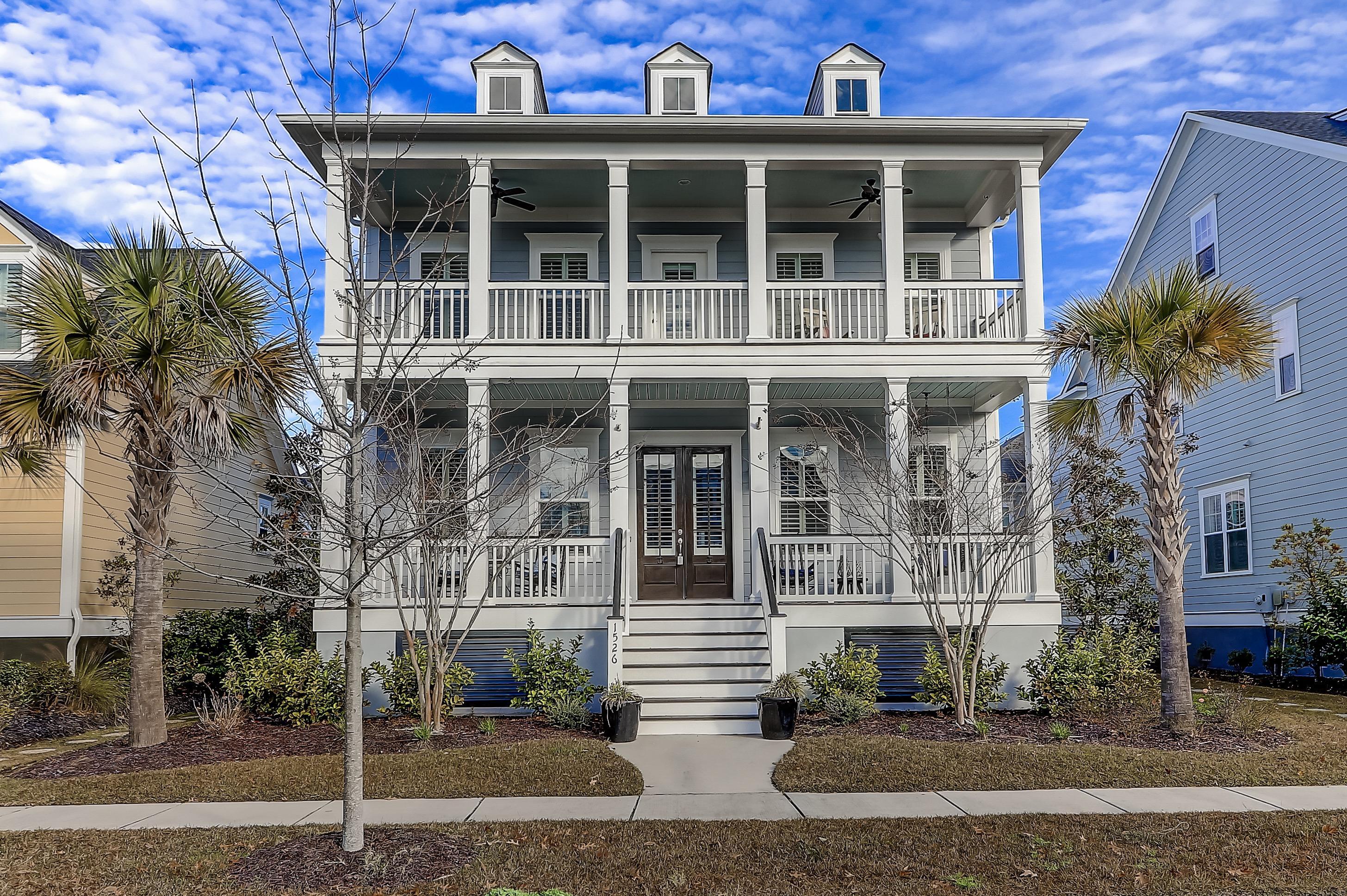 Daniel Island Homes For Sale - 1526 Willtown, Daniel Island, SC - 6