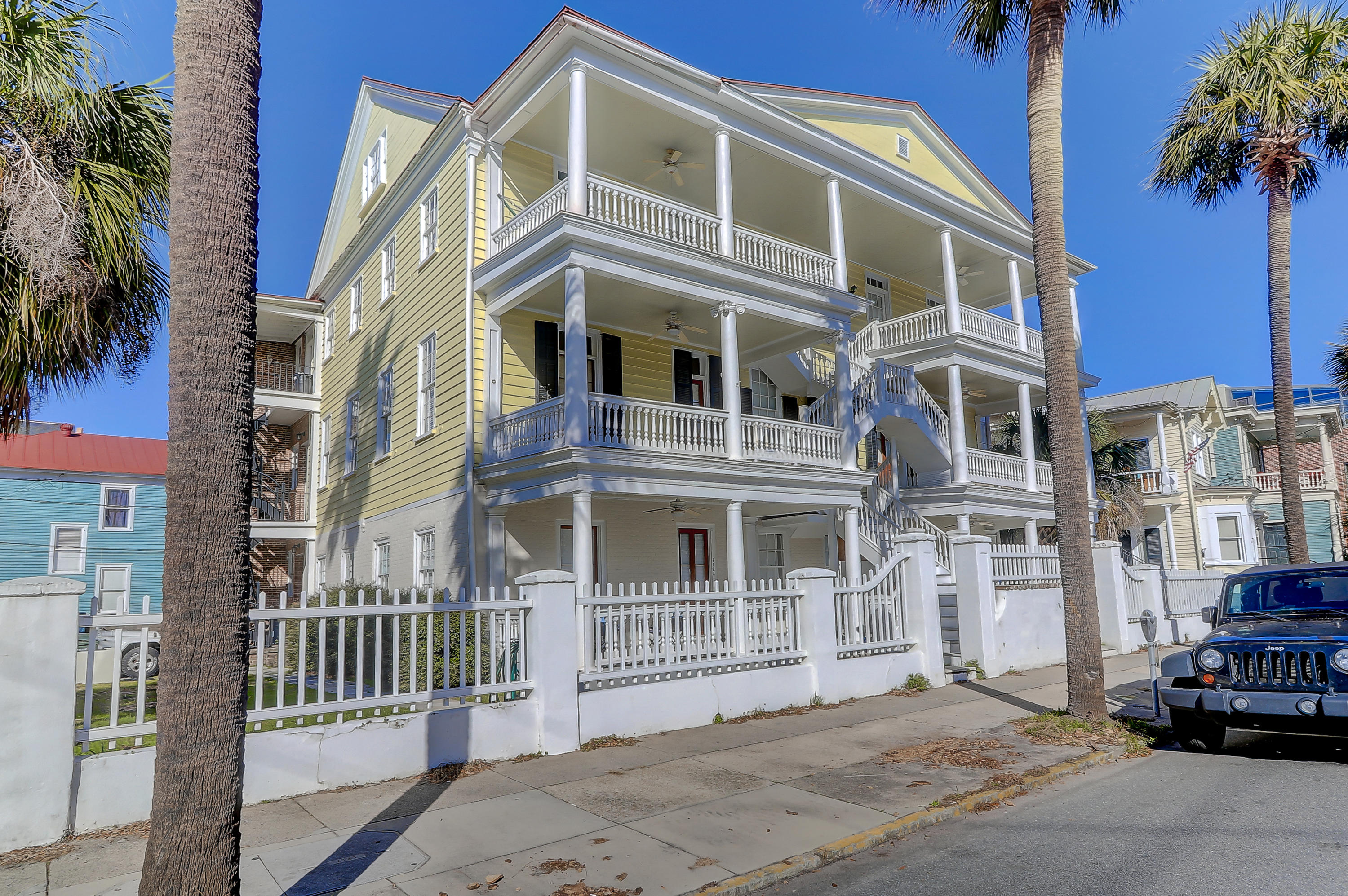 Charleston Address - MLS Number: 19000587