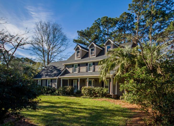 Charleston Address - MLS Number: 19000076