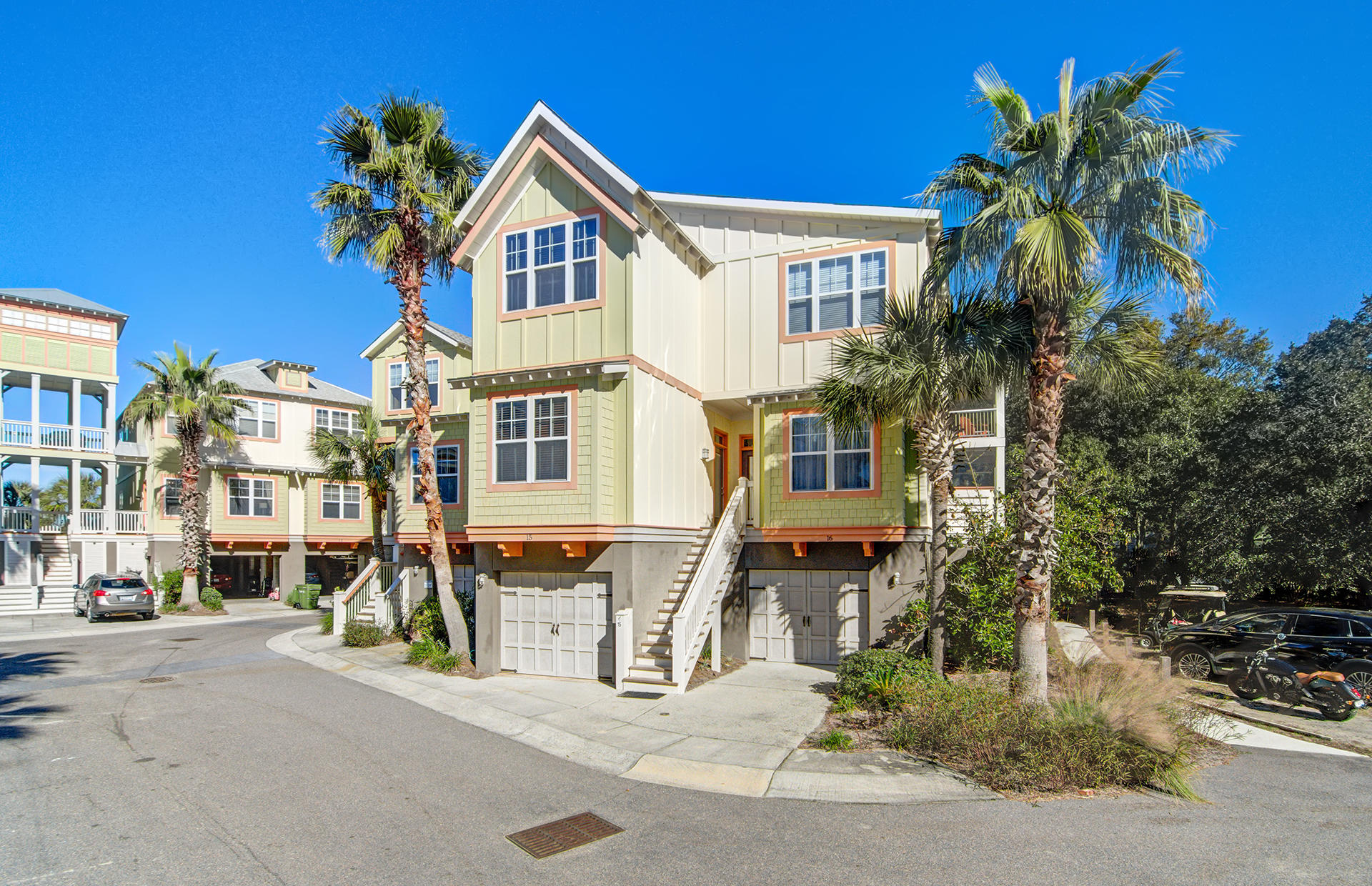 Back Bay at Folly Homes For Sale - 204 Michigan, Folly Beach, SC - 0