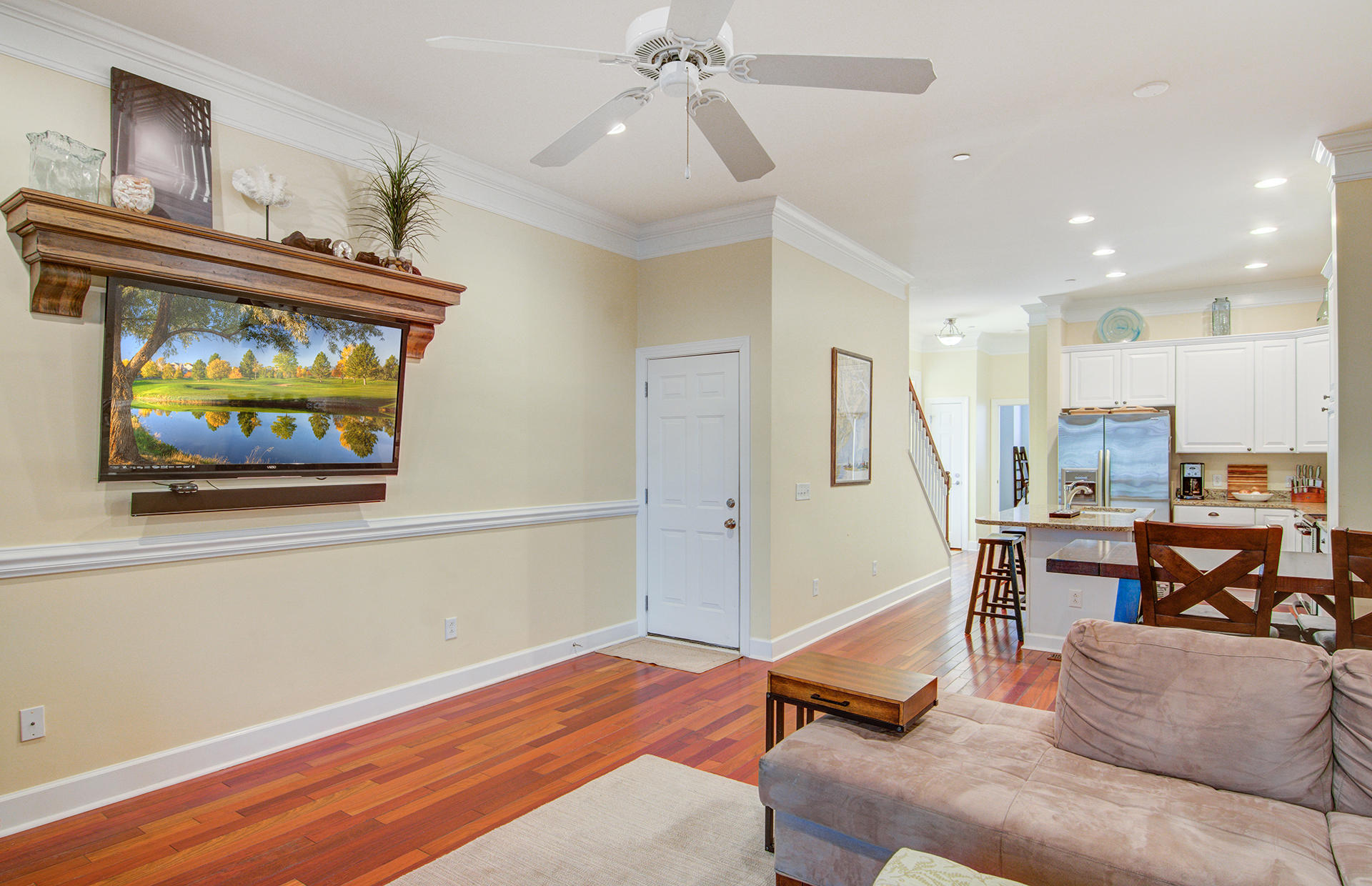 Back Bay at Folly Homes For Sale - 204 Michigan, Folly Beach, SC - 9