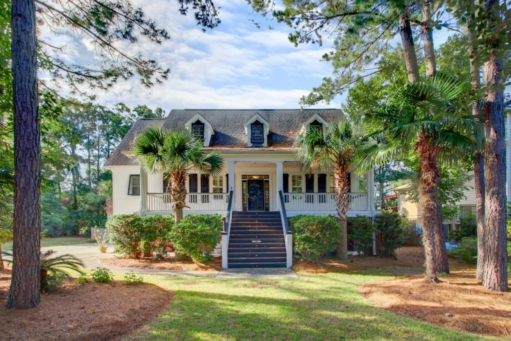 Charleston Address - MLS Number: 19000645
