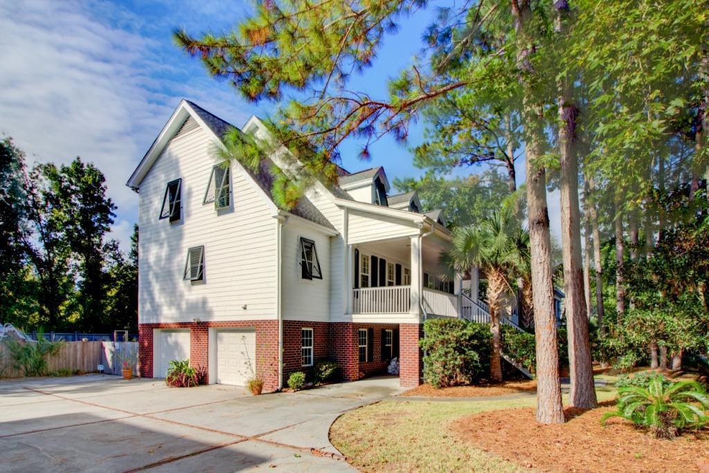 Back Bay Village Homes For Sale - 249 Indigo Bay, Mount Pleasant, SC - 40