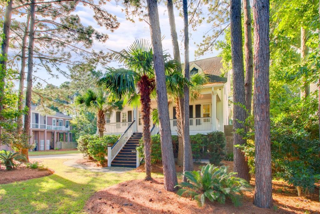 Back Bay Village Homes For Sale - 249 Indigo Bay, Mount Pleasant, SC - 1