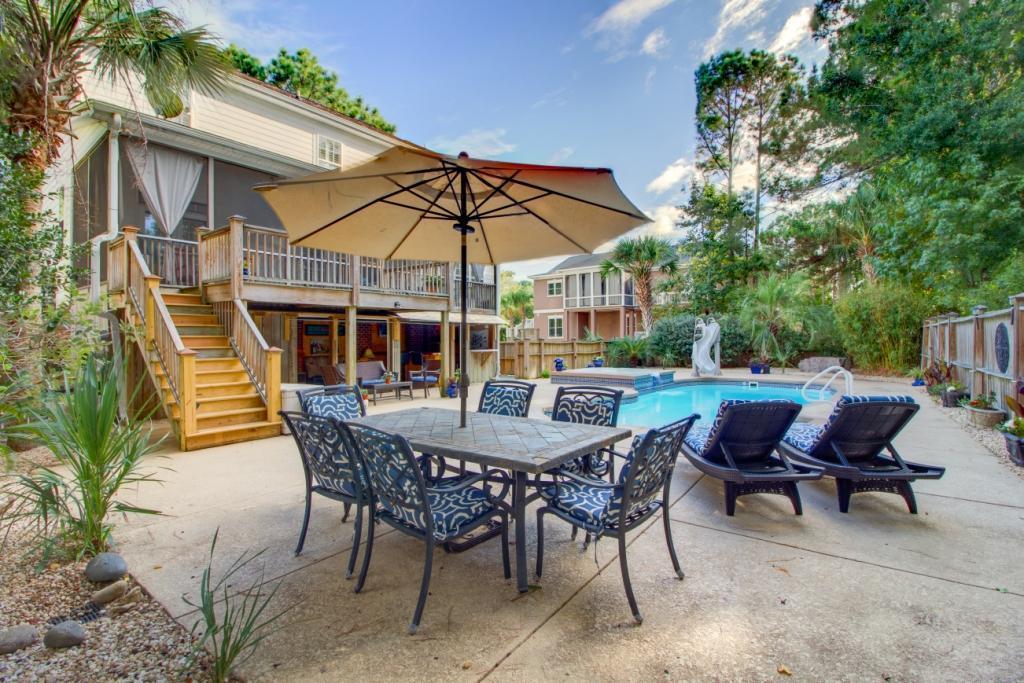Back Bay Village Homes For Sale - 249 Indigo Bay, Mount Pleasant, SC - 37